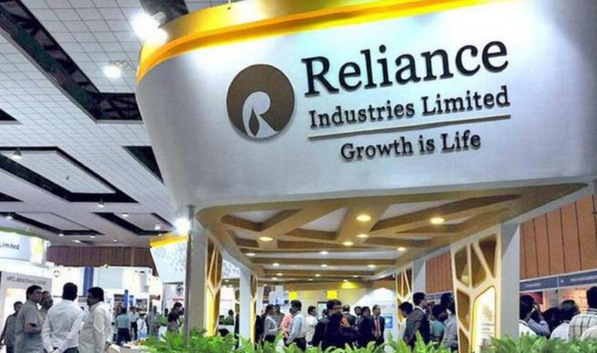 25, diciembre, 2019, Reliance Industries