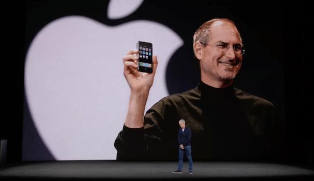 5, diciembre, 2019, Steve, Jobs