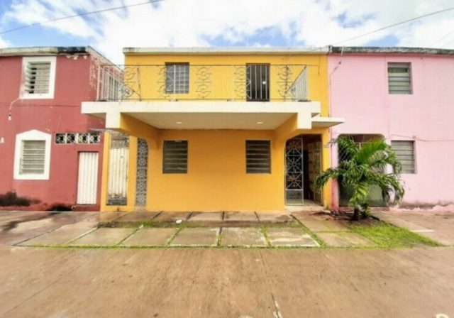25 de diciembre de 2019, vivienda, casa, dinero, venta, comprar, ponen a la venta una vivienda en el sur de México (Imagen: Especial)