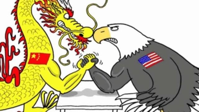 5 de diciembre de 2019, China, Estados Unidos, aranceles, Imposición de aranceles de EU a todas las importaciones chinas (Imagen: Especial)