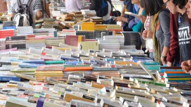 libros, fce, México, venta de libros en la Ciudad de México (Imagen: Especial)