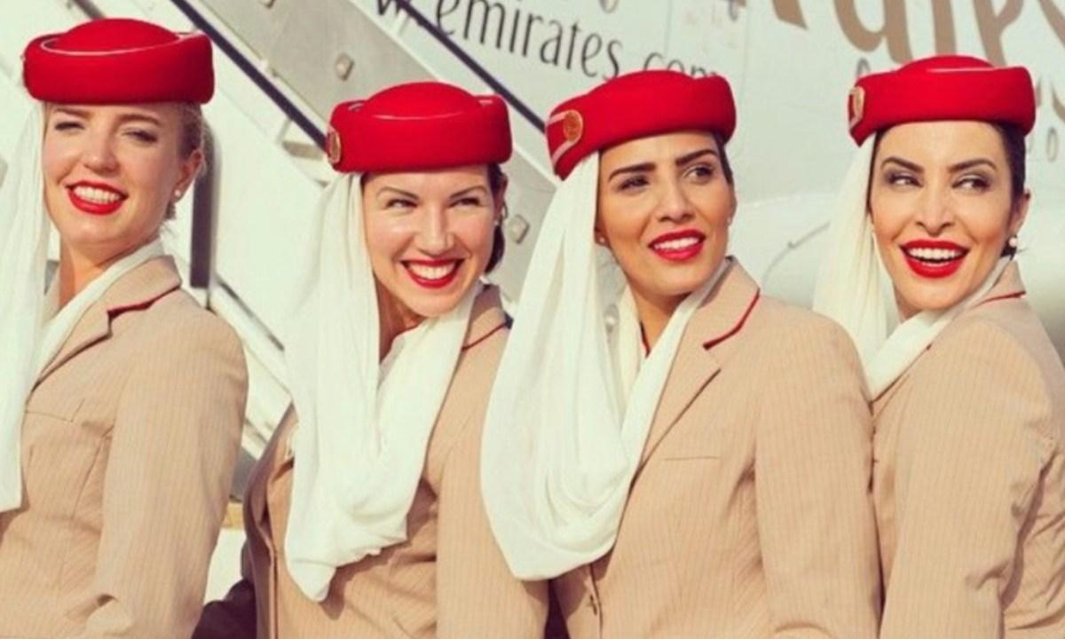 9 de diciembre de 2019, Emirates, Vuelo, Aerolínea, Emirates es conocida por ser la aerolínea más grande del mundo (Imagen: Especial)
