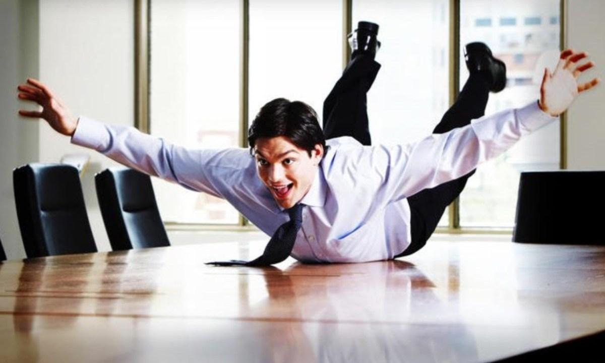 , emprender, motivación, pasión, dinero, empleado motivado (Imagen: Especial)
