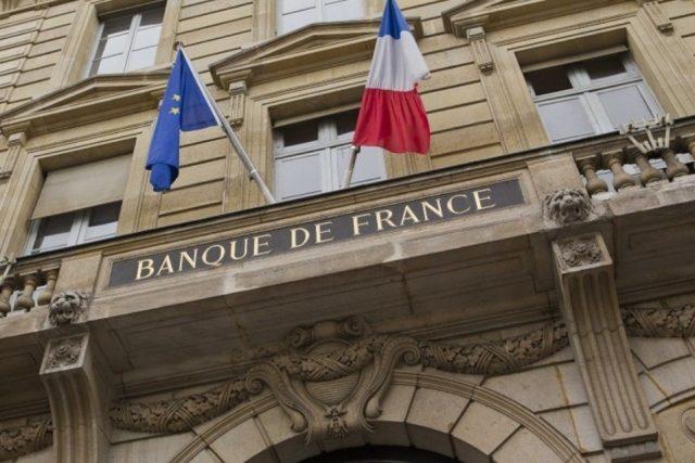 euro digital, Francia, dinero, instalaciones del Banco de Francia (Imagen: Especial)