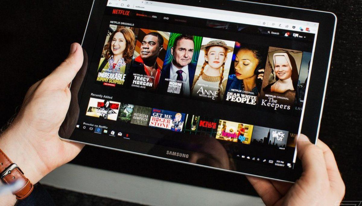 13 de diciembre de 2019, Netflix, plan, descuernto, un suscriptor de Netflix (Imagen: Especial)