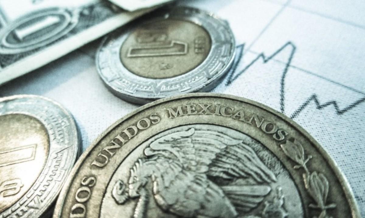 Peso mexicano pierde después de que Trump dice acuerdo con China, hasta 2020 (Imagen: Especial)