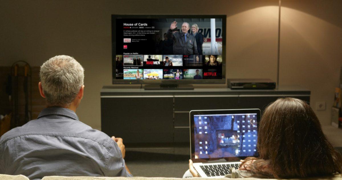 3 de diciembre de 2019, netflix, empresas, innovadoras, negocios, Netflix es considerada entre las empresas más innovadoras de la década en el mundo (Imagen: Especial)