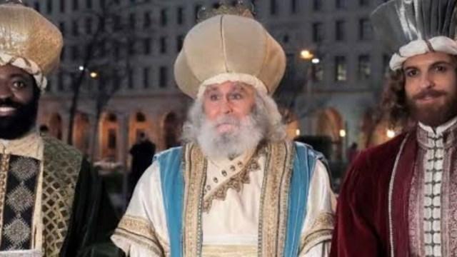 3 de enero de 2020, reyes magos, finanzas personales, los tres Reyes Magos están juntos (Imagen: Especial)