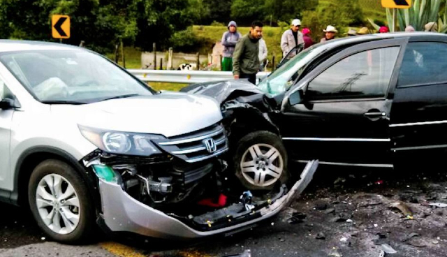 Accidentes de auto, Autos, Accidente, Choque, Vehiculos