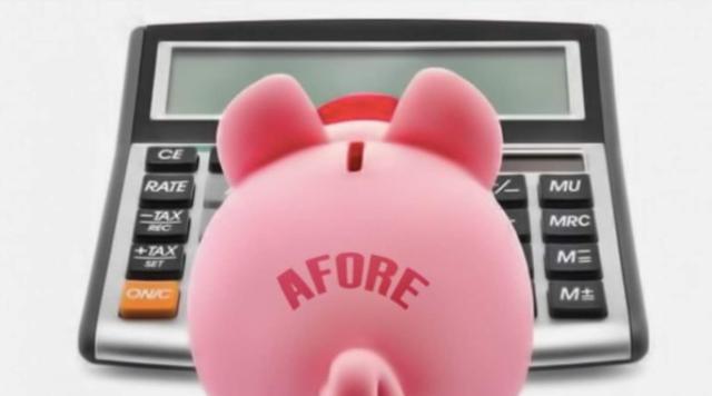 27 de enero 2020, Afore, Ahorro, Calculadora, Afore, Cochinito, Alcancía