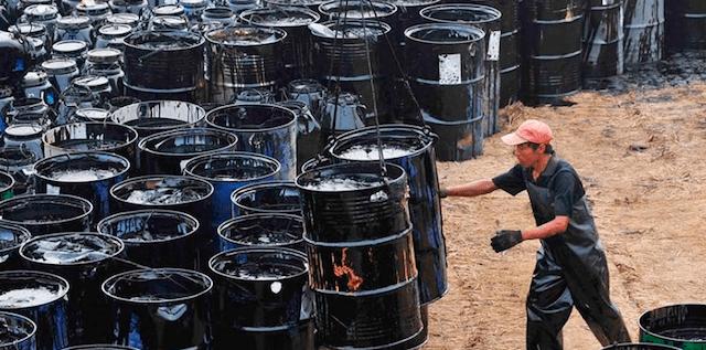 23-01-20, barril, petróleo