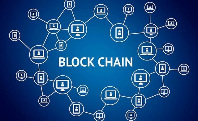 9 de enero de 2020, blockchain