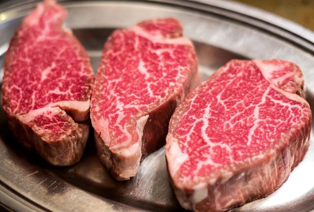 30 de enero 2020, Carne, Cortes de Carne, Kobe, Carne de calidad