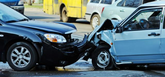 30 de enero 2020, Choques de auto, Autos, Choque, Accidente Vehicular