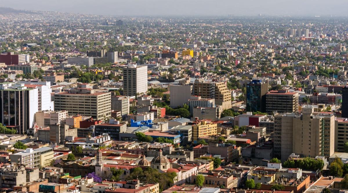 08 de enero 2020, Colonias en la CDMX, Edificios, Casas, Propiedades, Ciudad de México, Colonias CDMX