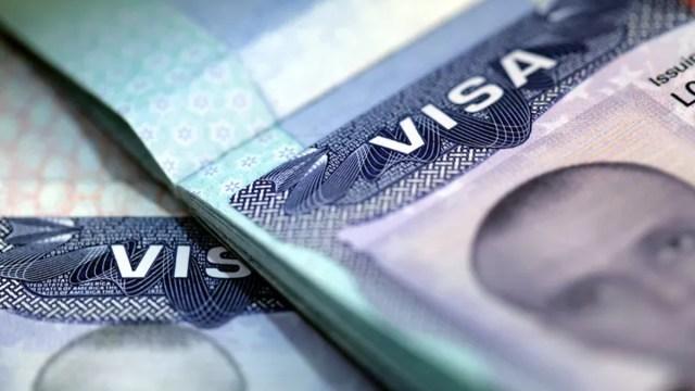 Costo de la visa americana, Visa, Documentos, Documentos oficiales, Persona