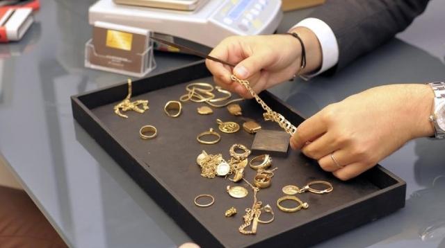 Empeño, Alhajas, Joyas, Oro, Piezas de Oro