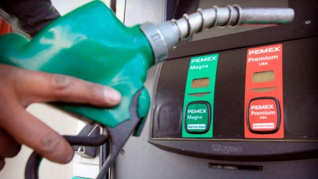 31 de enero 2020, gasolinas, premium, magna, diesel