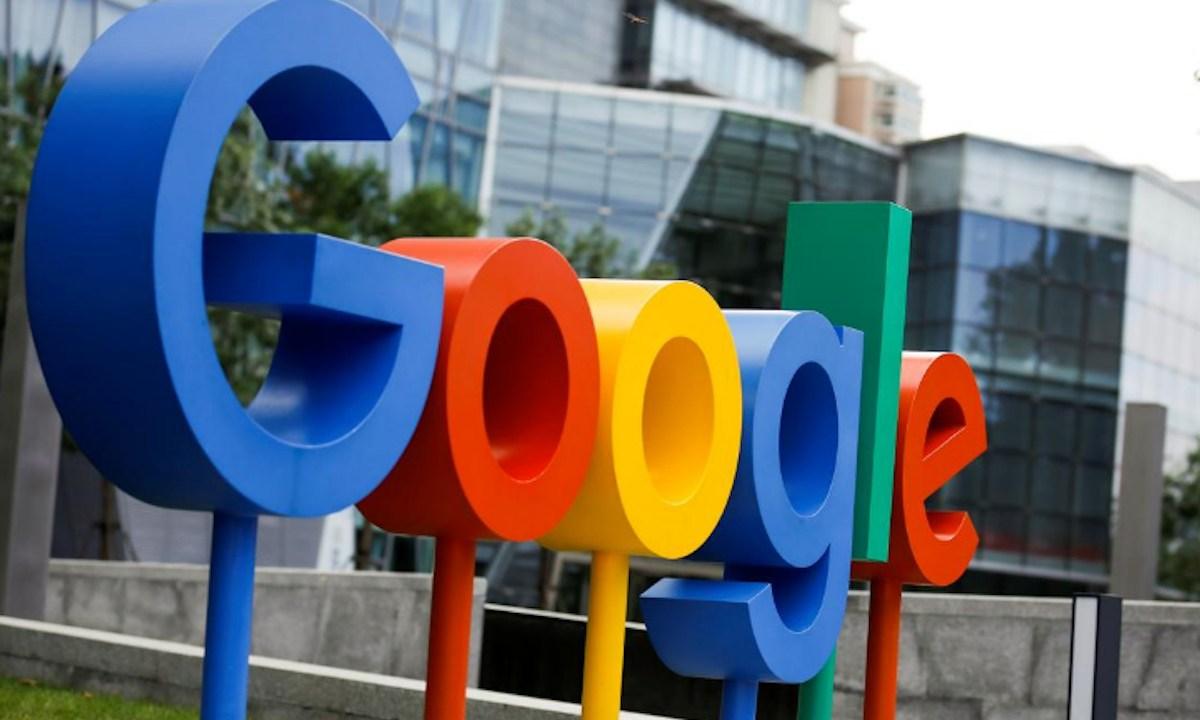 17 de enero 2020, Google