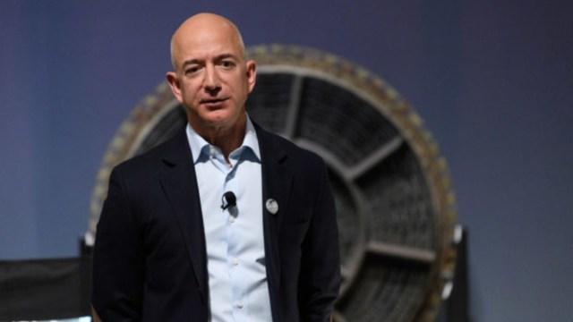 21 de enero 2020, Jeff, Bezos