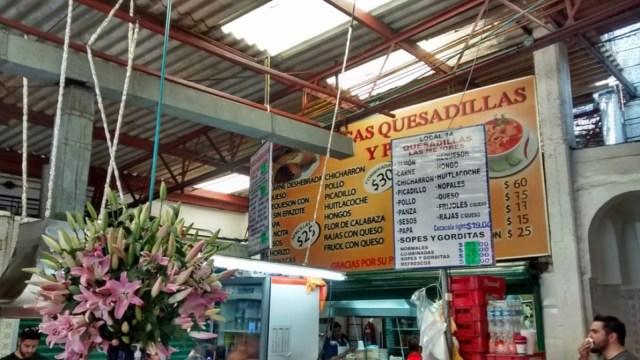 23 de enero 2020, Negocios en México, Negocios, Comida, Mercados, Fonda, Alimentos, México