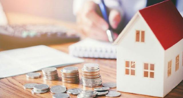 06 de enero 2020, Pago de crédito hipotecario, Crédito Hipotecario, Préstamo, Propiedad, Dinero, Inmuebles, Documentos