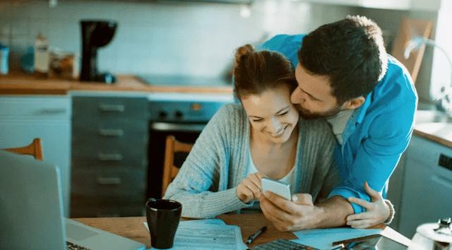 pareja, presupuesto