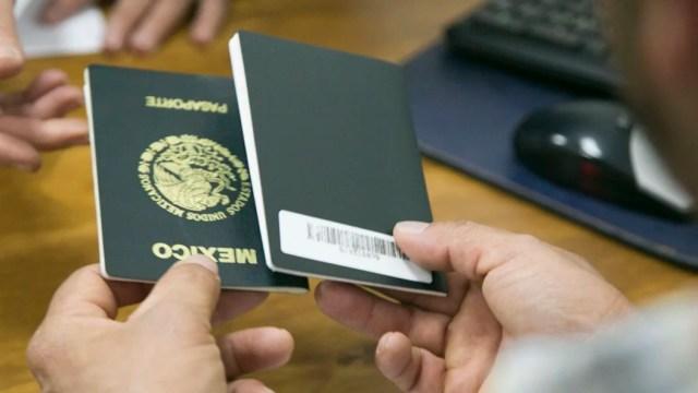 09 de enero 2020, Precio del pasaporte mexicano, Pasaporte, Pasaporte mexicano, Trámites, Documentos, Secretaría de Relaciones Exteriores