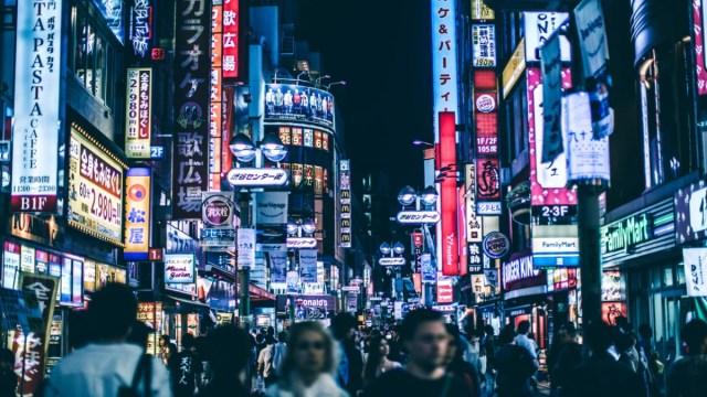 10 de enero 2020, Viajes gratis a Japón, Japón, Turismo, Personas, Viajes, Vuelos