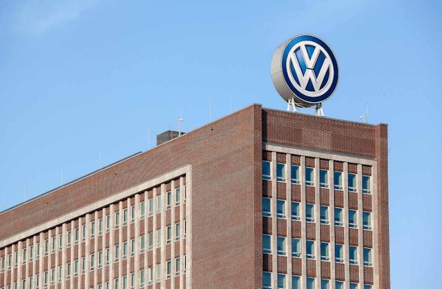 23-01-20, Volkswagen