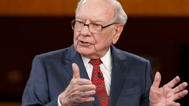 warren, buffett