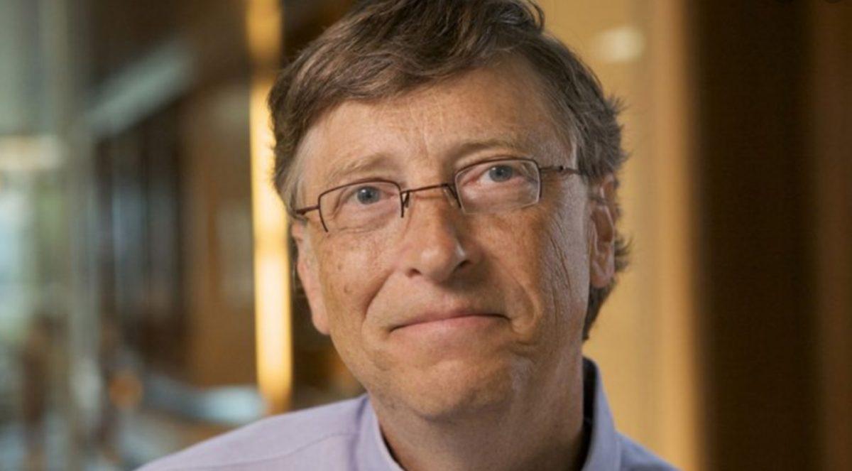 9 de enero de 2020, Bill Gates, trabajo, empleo, graduarse, el multimillonario estadounidense Bill Gates, fundador de Microsoft (Imagen: Especial)