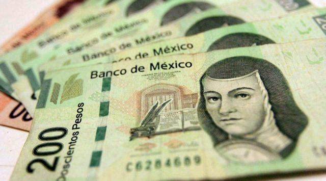 dinero, billetes, uma, billetes de 200 pesos mexicanos (Imagen: Especial)