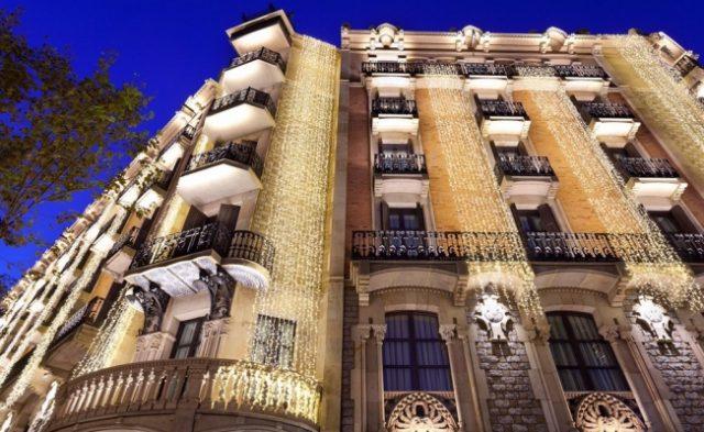 3 de enero de 2020, hotel, robo, dinero, fachada de un hotel (Imagen: Especial)