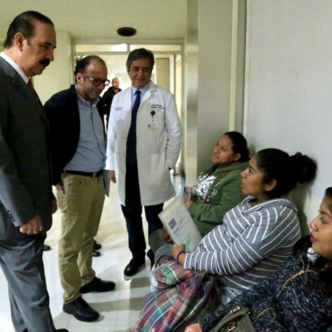 Afiliarse Insabi, Pacientes, Doctores, Medicina, Insabi, Salud