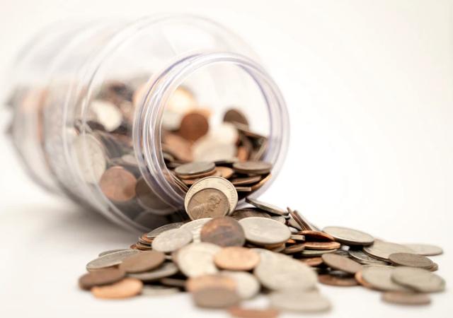18 de febrero 2020, Ahorro para pensión, Dinero, Fondos, Ahorro, Pensión, Retiro