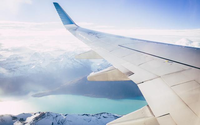 20 de febrero 2020, Boletos de avión, Avión, Transporte, Viaje, Vuelo