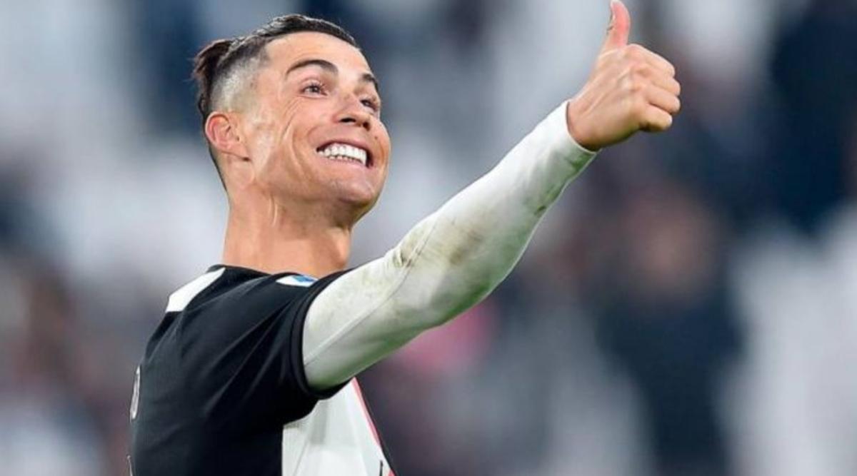 22 de febrero 2020, Cristiano Ronaldo Twitter, Persona, Futbolista, Atleta, Cristiano Ronaldo