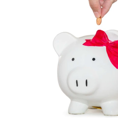 18 de febrero 2020, Retiro a los 40 años, Ahorro, Cochinito, Fondos, Personas, Dinero