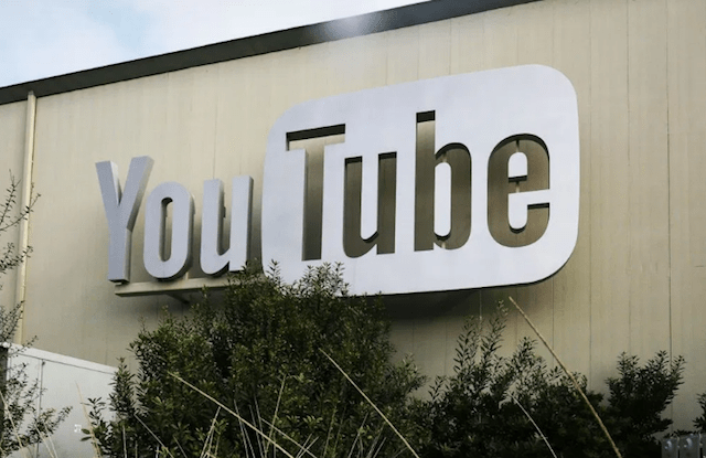 4 de febrero de 2020, youtube