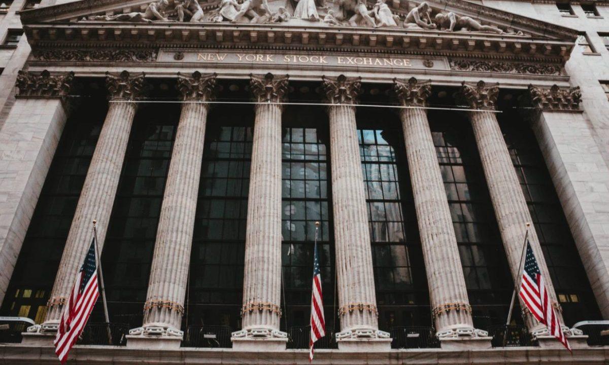 24 de febrero de 2020, Bolsa de Nueva York (Imagen: Unsplash)
