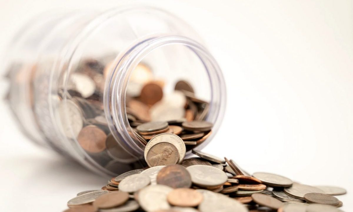 13 de febrero de 2020, ahorro de dinero (Imagen: Unsplash)