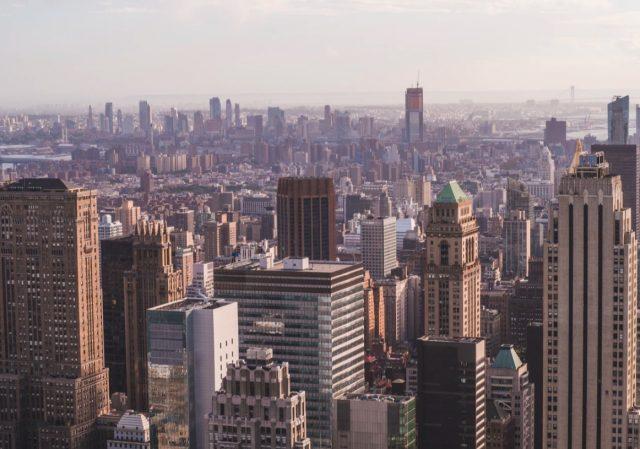 10 de febrero de 2020, zona económica (Imagen: Unsplash)