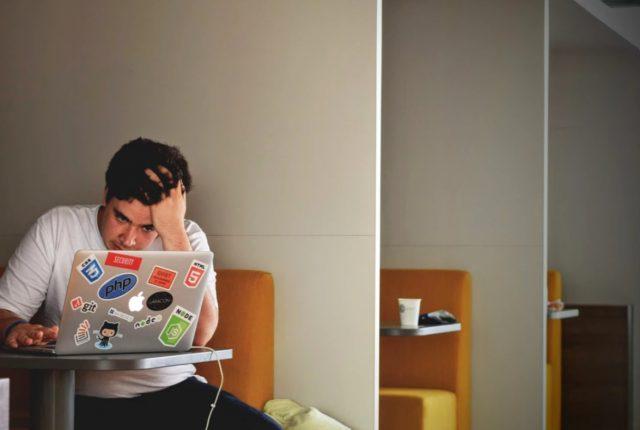 5 de febrero de 2020, estrés que genera estar sin empleo (Imagen: Unsplash)