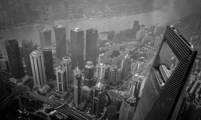 7 de febrero de 2020, centro financiero de China (Imagen: Unsplash)