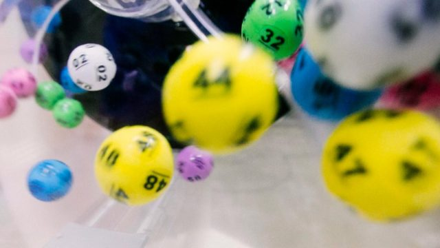 10 de febrero de 2020, números de lotería (Imagen: Unsplash)