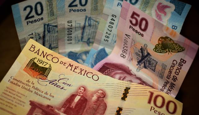14 de marzo 2020, Billetes maltratados, Dinero, Billetes, Banco de México