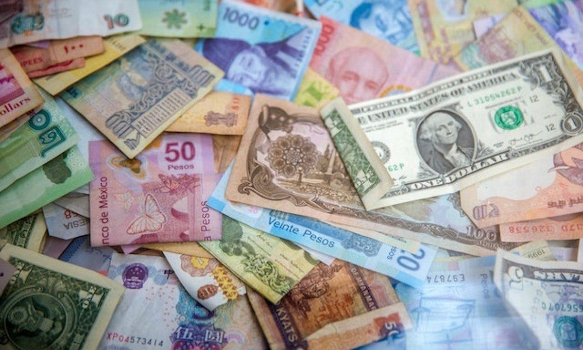 Cierre del dólar, Dólar, Tipo de Cambio
