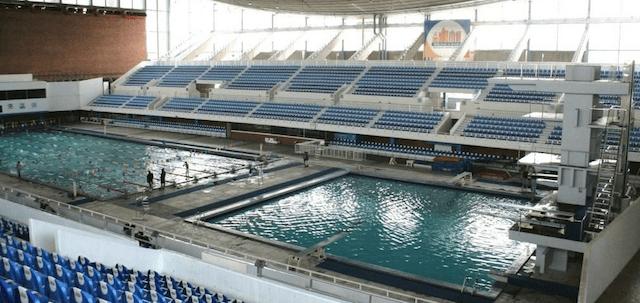 02 de marzo 2020, Deportivos CDMX , Albercas, Natación, Clavados