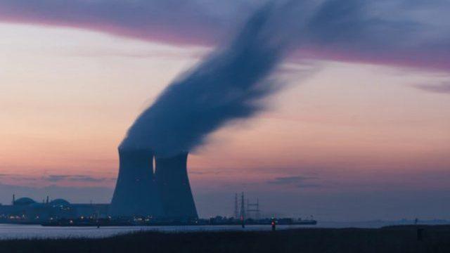 La energía nuclear ofrece un menor consumo energético